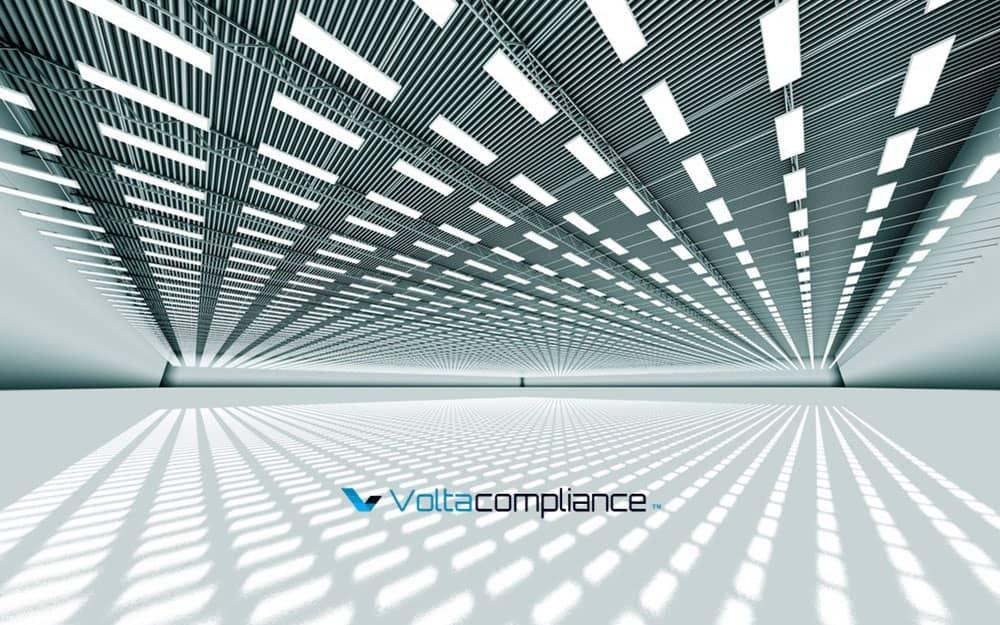 Volta Compliance