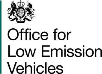 Office For Low Emissions Logo