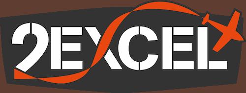 2excel Logo