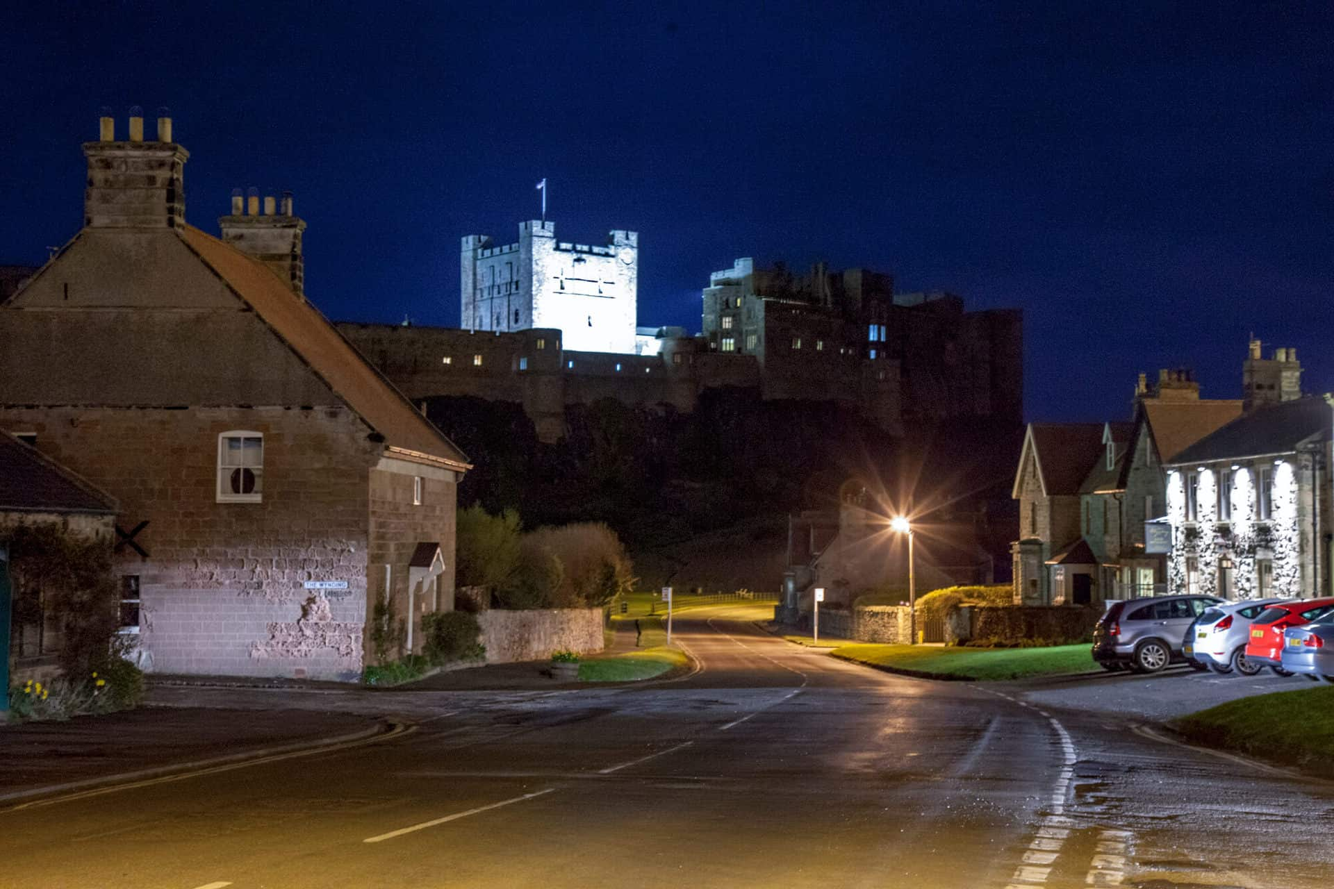 Bamburgh Castle 10