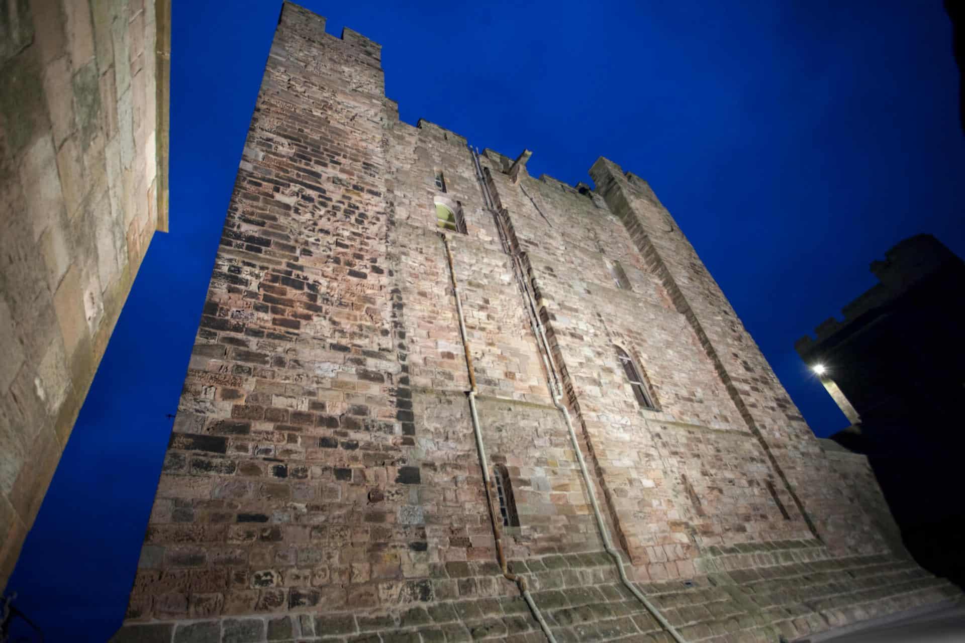 Bamburgh Castle 7