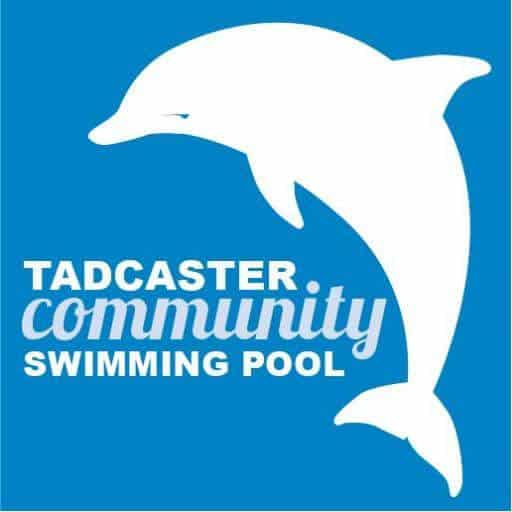 Tadcaster Community Swimming Pool Logo