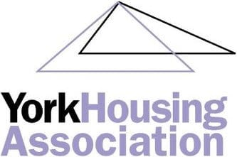 York Housing Association Logo