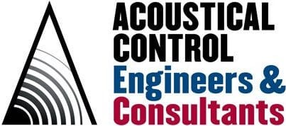 Acoustical Control Logo