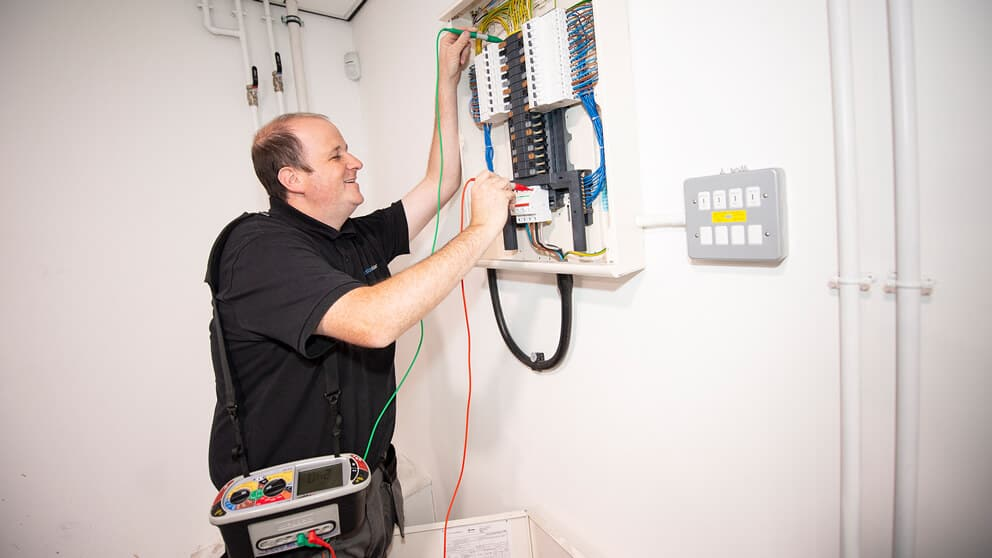 Eicr Electrical Installation Condition Report Leeds