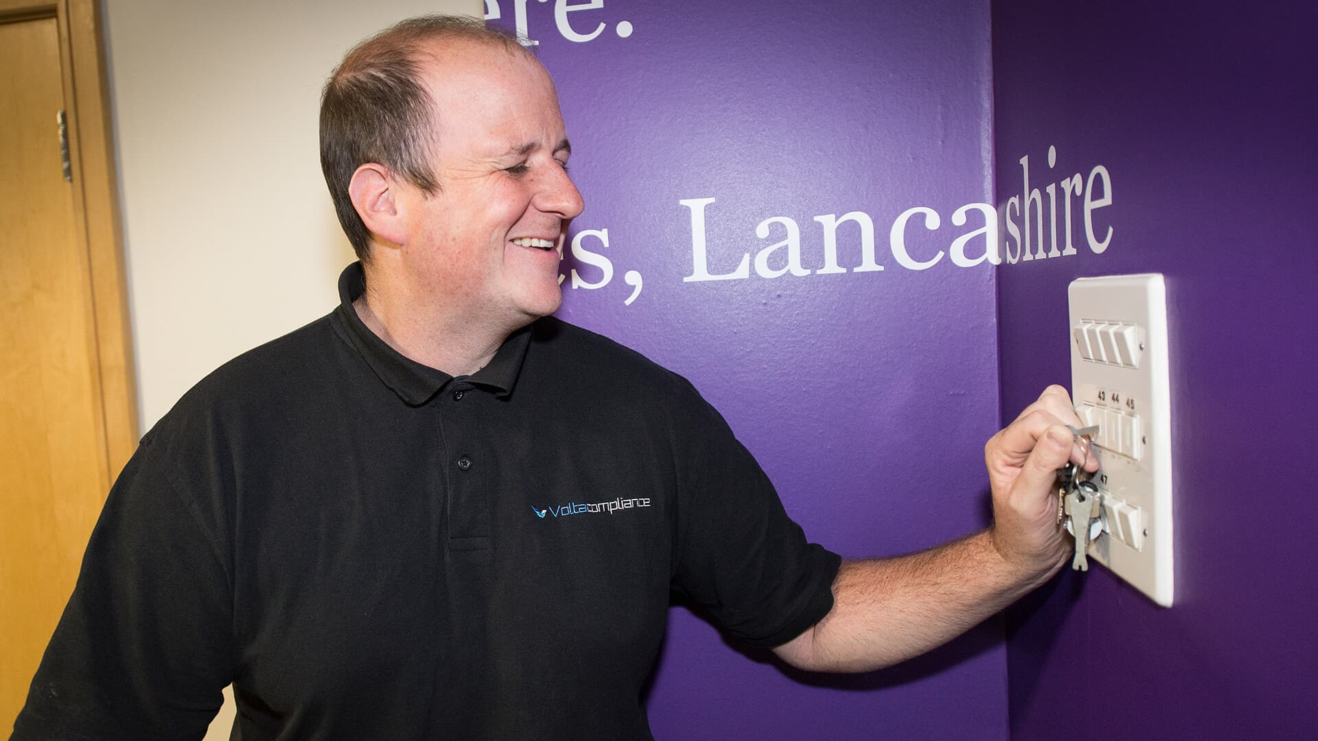 Electrical Compliance And Testing Leeds