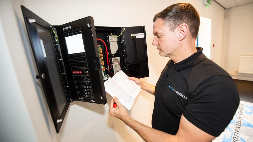 Electrical Contractor Leeds