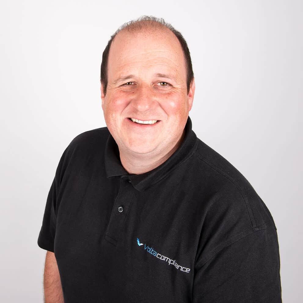 Paul Messruther Volta Compliance