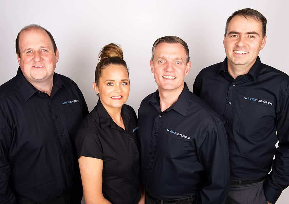 Volta Compliance Team