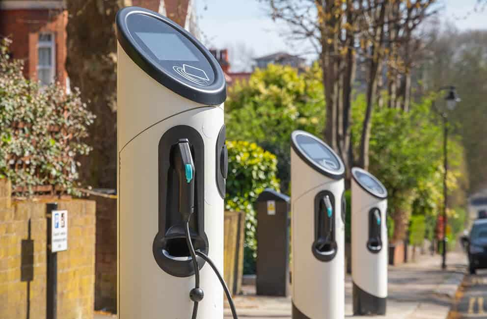 5 Steps To Switch To An Electric Vehicle Fleet