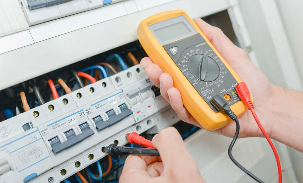 A Guide To Electrical Compliance And Testing