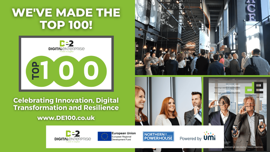 Volta Compliance Announced As One Of Leeds City Region's Top 100 Digital Tech Adopters