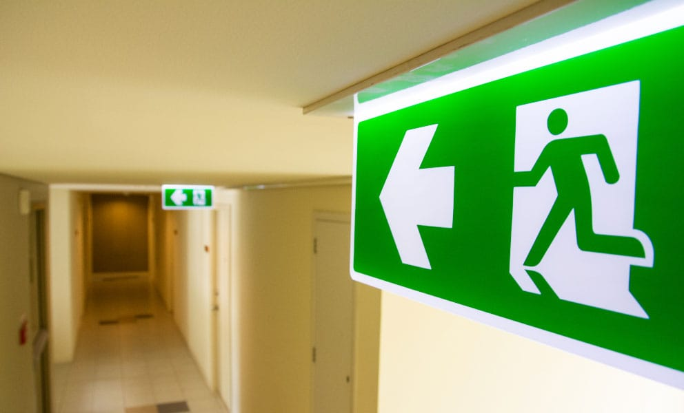 How Often Should An Emergency Lighting System Be Tested?