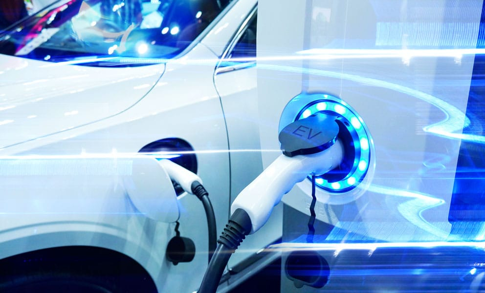 a beginner's guide to electric vehicle fleets & charging