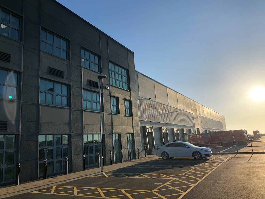 Electrical Compliance Services For P&b Foods In Bradford 2