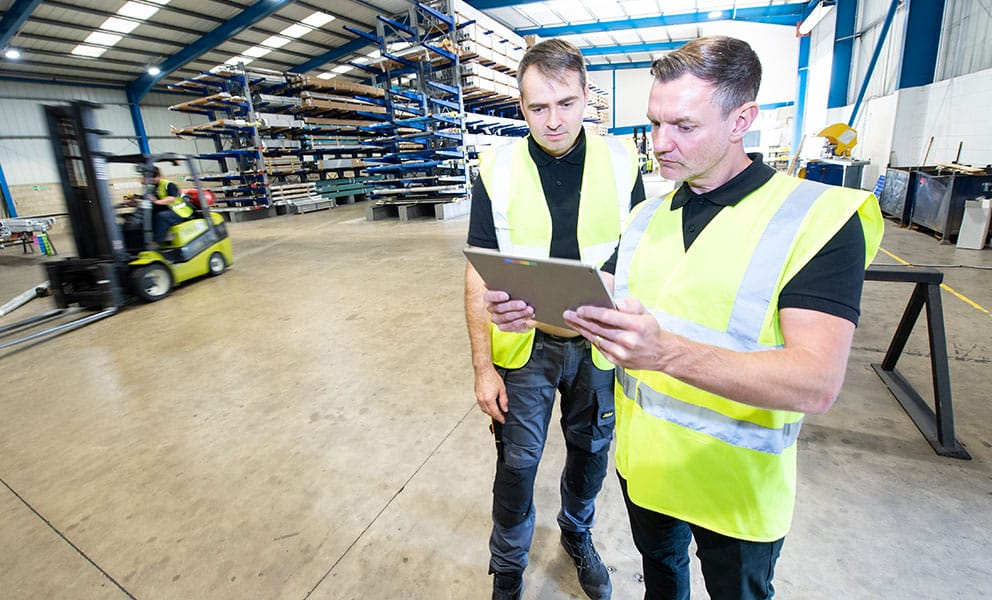 does your business need an electrical compliance manager?