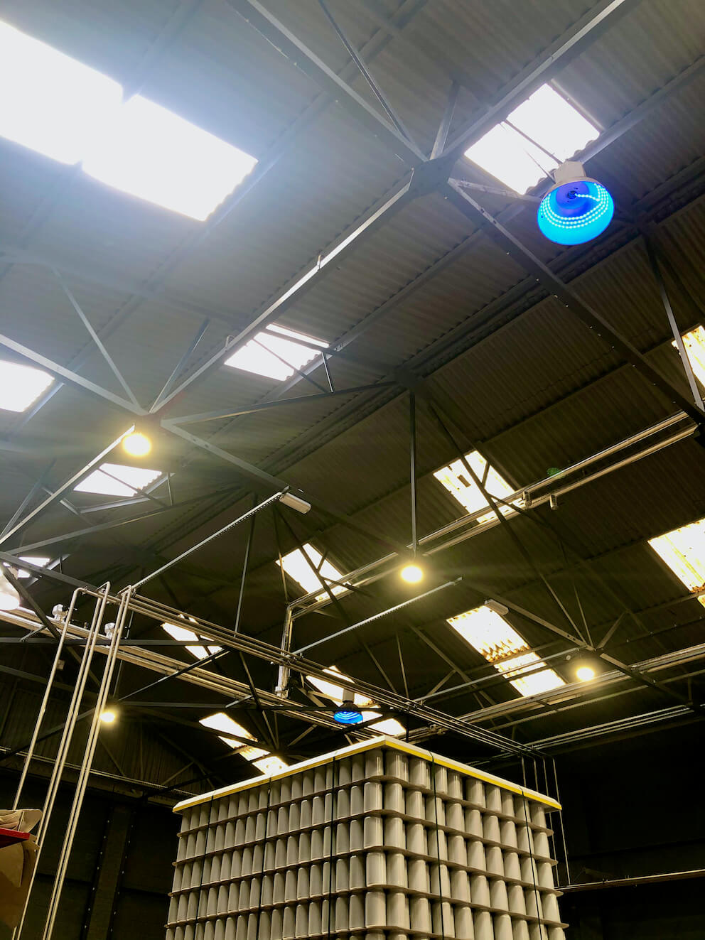 electrical design & installation services for north brewing co 6
