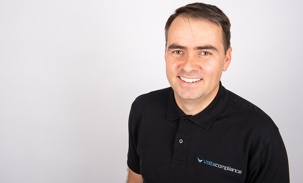 meet our electrician – mihaly szilagyi