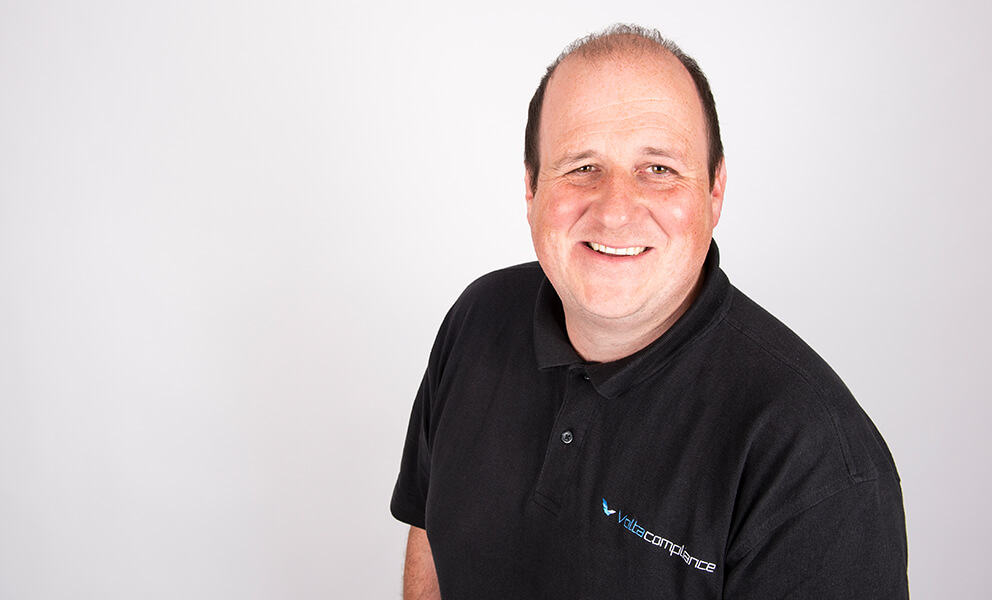 meet our electrician – paul messruther