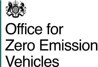 office for zero emissions vehicles ozev